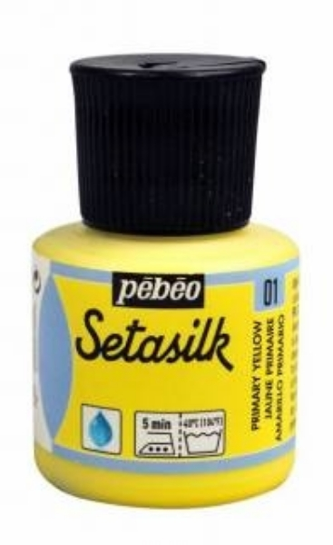 Picture for category Pebeo Setasilk 45ml