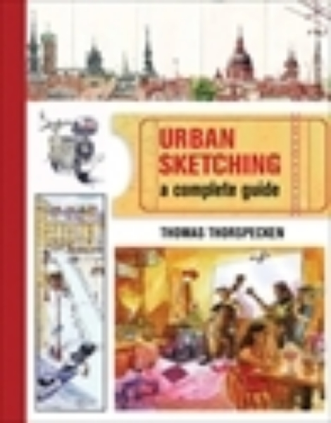 Picture for category Sketching books