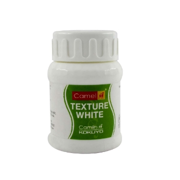 Picture of Camlin Texture White 100ml