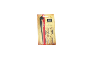 Picture of Speedball Oblique Nib Holder Set of 6