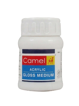 Picture of Camlin Gloss Medium 100ml