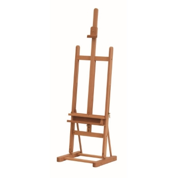Picture of Mabef Basic Studio Easel with Tray - M/09