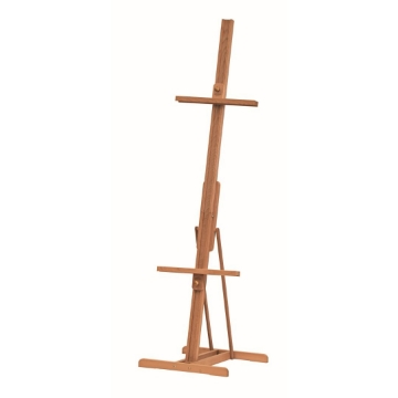 Picture of Mabef Convertible Lyre Easel - M/25