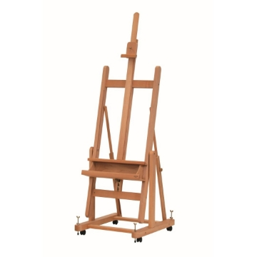 Picture of Mabef Convertible Studio Easel - M/18
