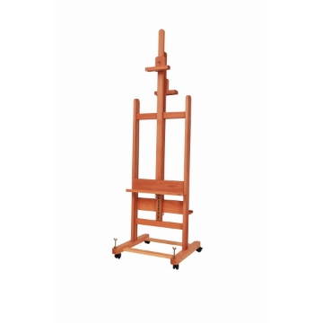 Picture of Mabef Double-sided Studio Easel - M/19