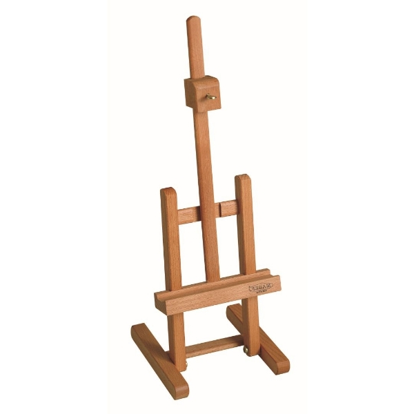 """Picture of Mabef Miniature """"Studio"""" Table Easel -  M/16"""