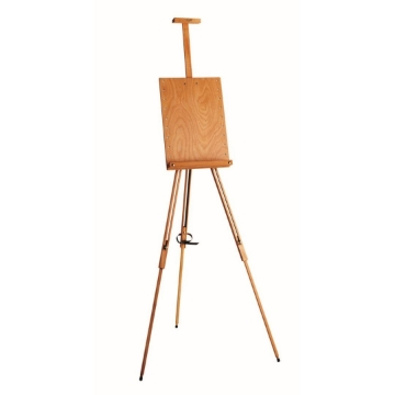 Picture of Mabef Oil/Watercolour field easel -  M/26