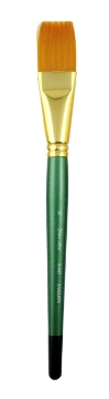 Picture of Fine Art Flat Brush S-413 SIZE-12