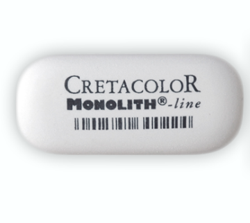 Picture of Cretacolor Monolith Eraser Big