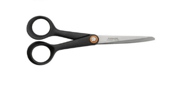 Picture of 1002910 Fiskars Universal Scissors - Functional Form 17cm