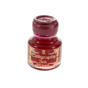 Picture of Manuscript Calligraphy Ink 30ml Pink