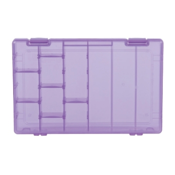 Picture of Artbin Solutions Storage Box - 6 Compartments Box