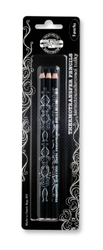 Picture of Kohinoor Thermotransfer Pencil Set of 3 (Blister Pack)