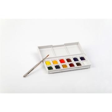 Picture of Winsor & Newton Cotman Watercolor Sketchers Pocket Box Set 14