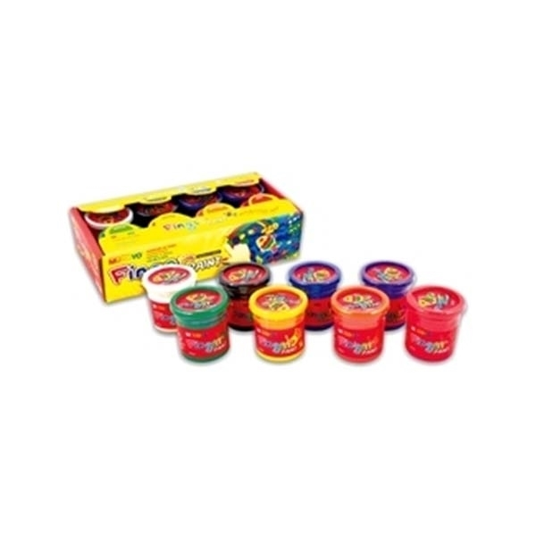 Picture of Mungyo Finger Paint Set of 8
