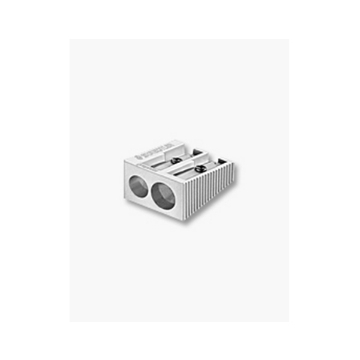 Picture of STAEDTLER Heavy Metal double hole sharpener