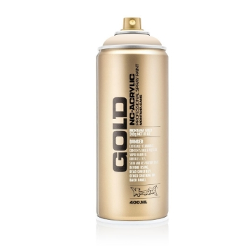 Picture of Montana Gold 400ml Spray Paint  Latte - 1410