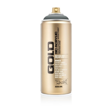 Picture of Montana Gold 400ml Spray Paint Gravel - 7060