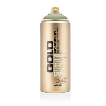 Picture of Montana Gold Classic 400ml Spray Paint Manila Light - CL6400