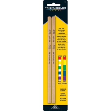 Picture of Prismacolor Premier Colorless Blender Pencil Set of 2