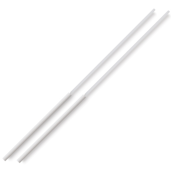 Picture of Tombow Mono Zero Eraser Refil Round Tip 2.3mm (EH-KUR) Pack of 2