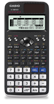 Picture of Casio Scientific Calculator fx-991EX