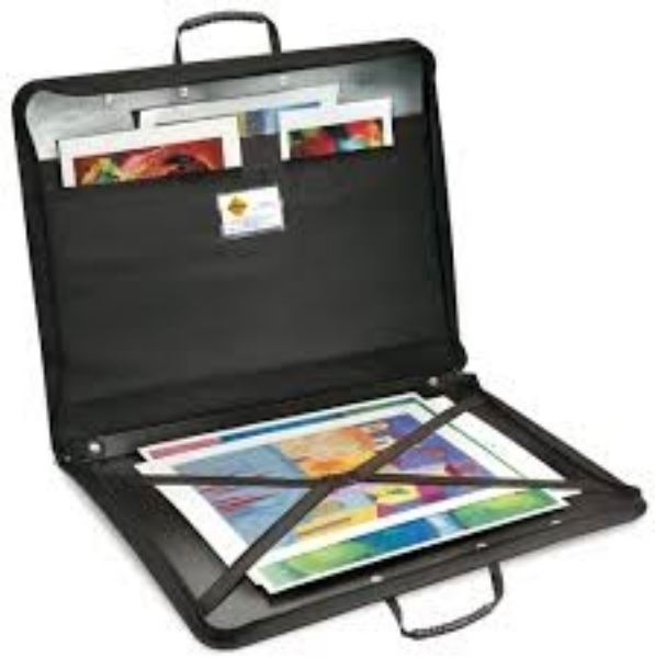 Picture for category Art Cases / Port Folios