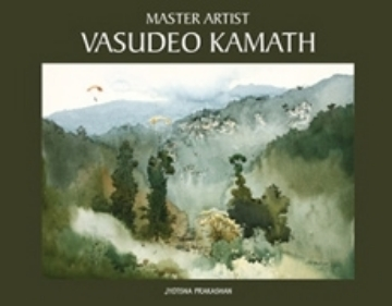 Picture of Master Artist By Vasudeo Kamath