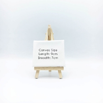 Picture of HTC Mini Canvas With Easel