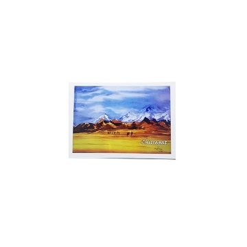 Picture of Chitrapat Glued Sketchbook A3 440gsm Block Rough 25 Sheets (Including Shipping Charges)