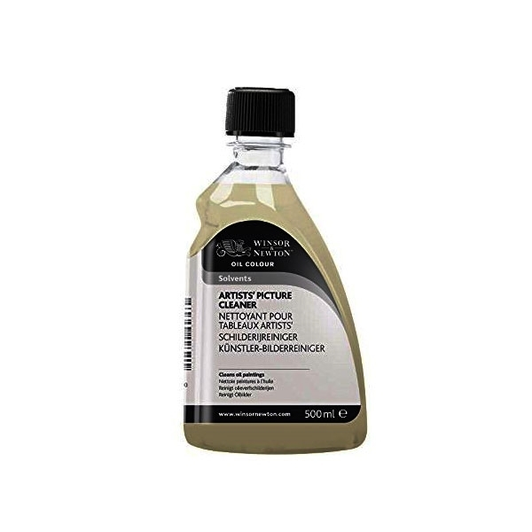 Picture of WINSOR & NEWTON Artists Picture Cleaner 500ml