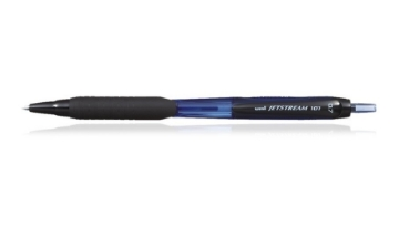 Picture of Uniball Jetstream 0.7mm Blue SXN-101-07