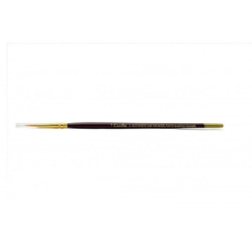 Picture of Camel Synthetic Round Brush SR-66 NO.1