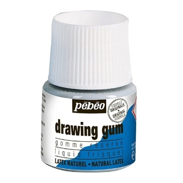 Picture of Pebeo Drawing Gum 45ml