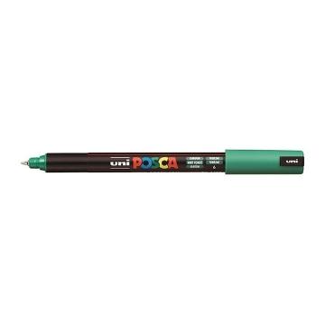 Picture of Uni Posca Marker Green PC – 1MR