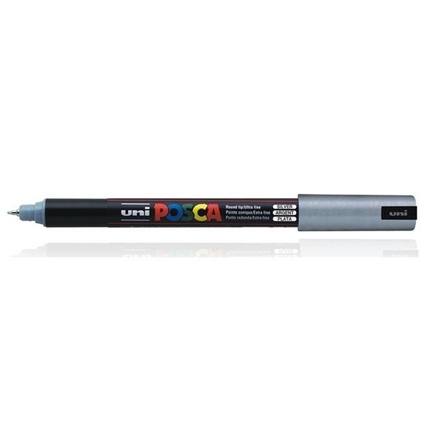 Picture of Uni Posca Marker Sliver PC – 1MR