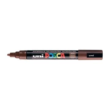 Picture of Uni Posca Marker Brown PC – 5M
