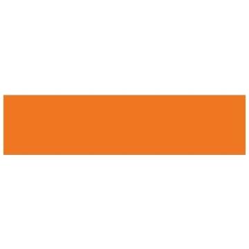 Picture of FLAME Acrylic Spray Paint 400ml Light Orange FB204