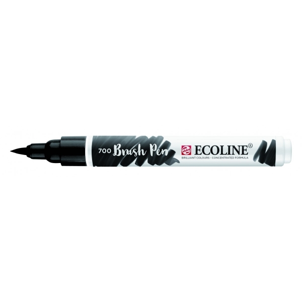 Picture of Ecoline Brush Pen (Black)