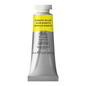 Picture of Winsor & Newton Professional Watercolour  14Ml Bismuth Yellow (SR- 3)
