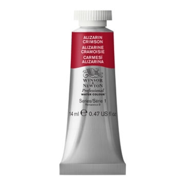 Picture of Winsor & newton Professional Watercolour  14Ml Alizarine Crimson (SR- 1)