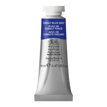 Picture of Winsor & Newton Professional Watercolour  14Ml Cobalt Blue (SR- 4)