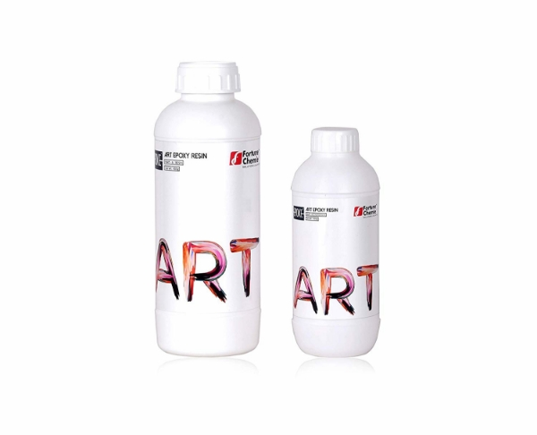 Picture of Epoke Art Resin Kit 1.2Kg