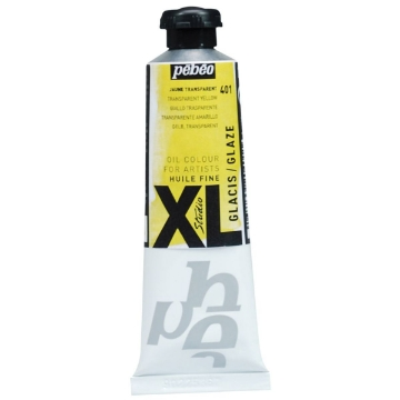 Picture of Pebeo XL OIL 37ML Transparent Yellow