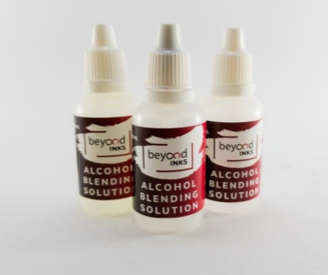 Picture of Beyond Alcohol Blending Solution Set of 3x20ml