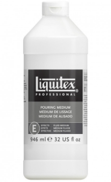 Picture of Liquitex Pouring Medium 946ml