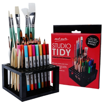 Picture of Mont Marte Studio Tidy Creative Tool Organiser