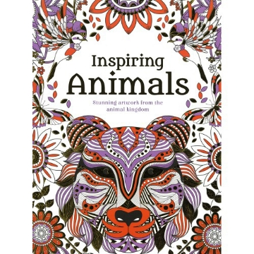 Picture of Inspirin Animals Stunning Artwork from the Animal
