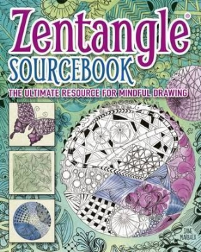 Picture of Zentangle Source Book (The Ultimate Resource For Mindful Drawing)