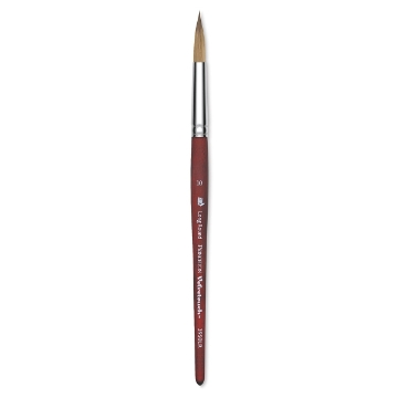 Picture of Princeton Velvetouch SR-3950LR Long Round Brush No.10
